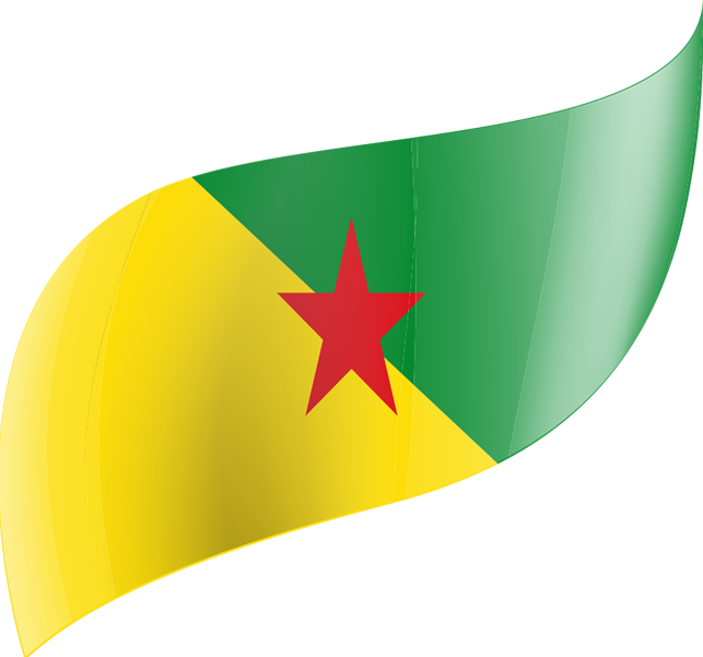 כרטיס סים בגיאנה הצרפתית